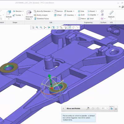 Streamline Direct CAE Workflows