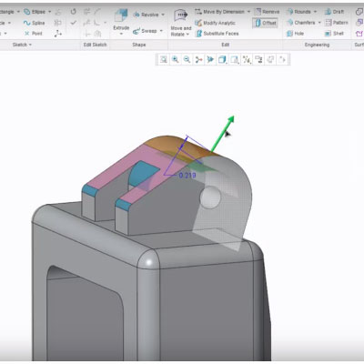 Accelerate Tooling Design